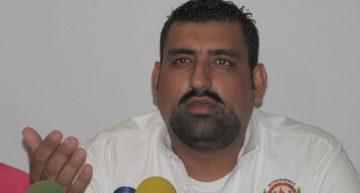 Tribunal Federal ordenó juicio contra Rafael Mendoza, él dice ¿por qué?