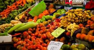México supera déficit comercial agroalimentario y logra superávit