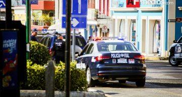 Canaco se queja por tardanza de policía municipal y estatal en robos