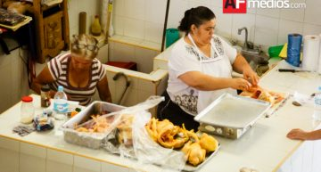Encuesta de Banxico prevé aumento del 5.25% de inflación en 2017