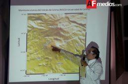 Explosiones volcánicas aumentarán pero no ponen en riesgo a la población