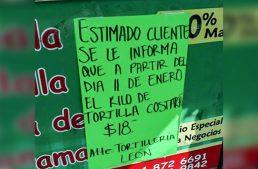 En Manzanillo, Profeco tiene monitoreo constante a productos de canasta básica