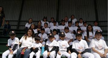Niños mexicanos, sordos y autistas se preparan para competir en Estados Unidos
