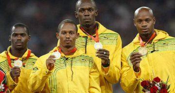 Bolt pierde oro de Pekín 2008 por dopaje de compañero en relevo 4×100
