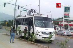 Concesionarios del Transporte piden aumentar 1.50 pesos costo de pasaje