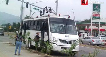 Incremento a tarifa a la par de mejoras en transporte: Movilidad