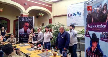 Julión Álvarez y Recoditos completan cartel de 'La Petatera'