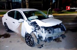 Luis de Alba involucrado en percance automovilístico en Jalisco