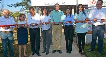 Inauguran Comedores Comunitarios en La Villa