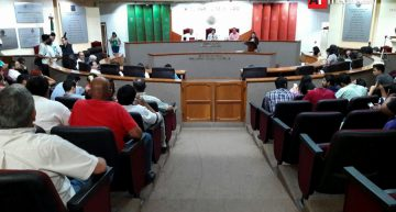 Congreso de Colima analiza en el pleno Ley de Movilidad
