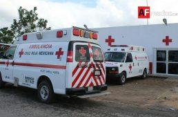 Robos hormiga afectan a Cruz Roja Manzanillo
