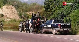 Ejecutan a automovilista en Santiago, Manzanillo