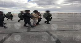 Departamento de EUA agradeció al Gobierno de México extradición de 'El Chapo'