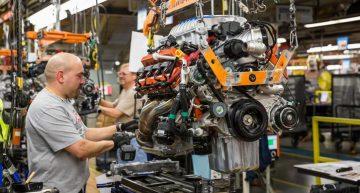Sector manufacturero incrementó su personal en 3% en 2016