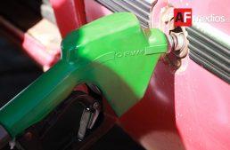 Precio de gasolinas y diésel para este 25, 26 y 27 de febrero se mantiene igual al de este viernes