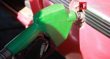 Este sábado gasolinas y diésel bajan dos centavos en Colima