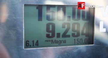 Se dispara inflación 4.78 % por incremento de combustibles:INPC