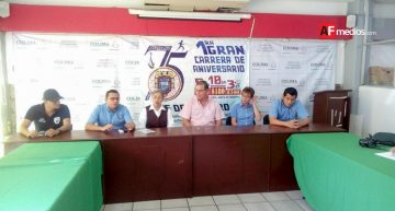 Colegio Rafaela Suárez invita a Primer Gran Carrera para conmemorar 75 aniversario