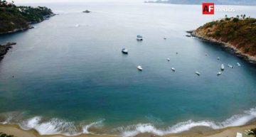 Autoridades de Manzanillo proyectan muelle flotante ecológico en La Audiencia