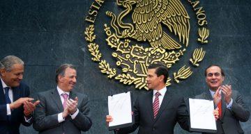 EPN pone en marcha medidas tributarias para proteger la economía familiar