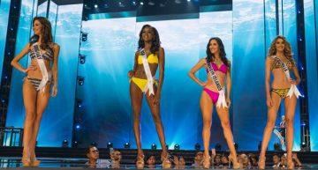 Hoy se elige a la nueva Miss Universo, Steve Harvey conducirá nuevamente