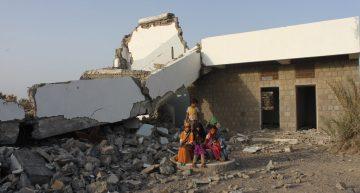 Unicef solicita 3 mil 300 MDD para asistir a 48 millones de niños atrapados en conflictos