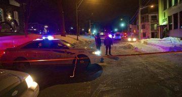 Policía de Quebec: Seis muertos y ocho heridos en una balacera en una mezquita