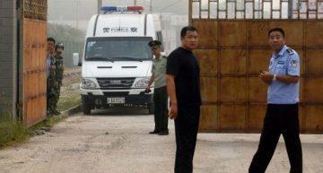 Doce niños apuñalados en escuela en China