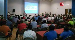 Transportistas se manifestarán este jueves en accesos al Puerto de Manzanillo