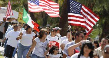 Deportación de inmigrantes afectará rubro del empleo en EUA y México