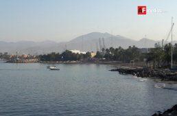 Exigen comerciantes rehabilitación de playa San Pedrito en Manzanillo
