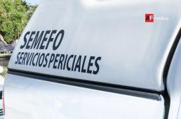 Encuentran osamenta en comunidad de Manzanillo