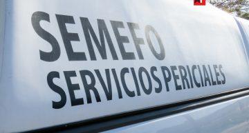 En Tecomán encuentran sin vida el cuerpo de un policía y el de su pareja