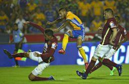 Tigres supera al América en la tercera jornada