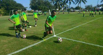 'Tri' sub 20 enfrenta a Atlético Tecomán hoy en el estado de Colima