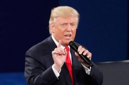 'Nos vemos en tribunal', Trump dice luego de que Corte avala suspensión a decreto