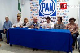 Enrique Michel pide unidad, luego de que CEN lo ratifica