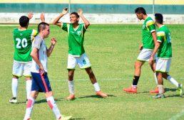 Loros sorprendió en J1 de Copa en Primera Amateur, venció 2-1 a San Joaquín