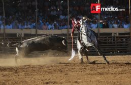 Lleno en segunda corrida formal en La Petatera