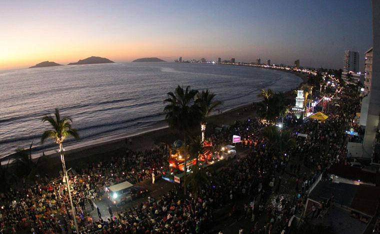 Carnaval de Mazatlán 2017