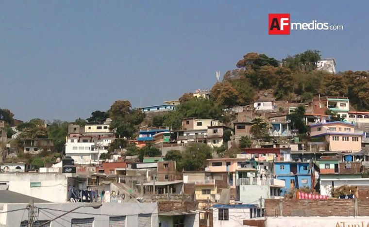 Localizan cuerpo sin vida en el Centro de Manzanillo
