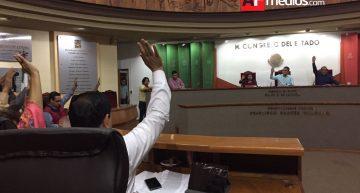 Congreso destituye a Rafael Mendoza de la alcaldía y lo inhabilita por 7 años
