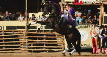 Comienzan las corridas formales en La Petatera