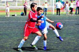 Convocan a participar en Futbolito Bimbo 2017