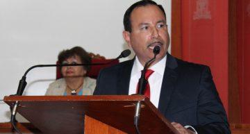 General Cienfuegos su palabra al enviar más militares: Federico Rangel