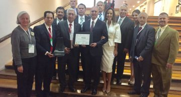 INIFAP Colima, galardonado con el Premio Nacional Agroalimentario 2016