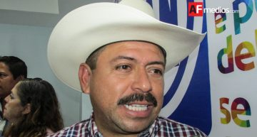 'Lupillo' dice que no teme ser enjuiciado como Rafael Mendoza