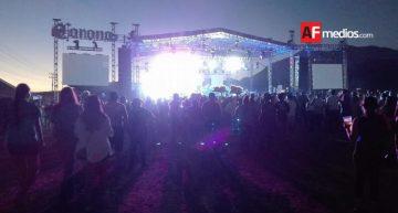 Arrancó el Manzanillo Live 2017; Kinky se llevó la noche