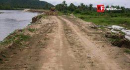 Conagua proyecta 345 millones para evitar desbordamiento de Río Marabasco