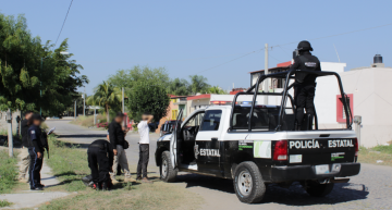 SSP reporta 17 detenidos en dos días